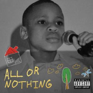 """Rotimi Comes Through With The Deluxe Version Of """"All Or Nothing"""""""