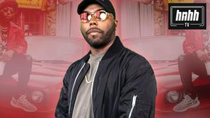 """Jarren Benton Explains Why You Always Need """"Heat For The Critters"""""""