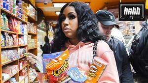 "City Girls' Yung Miami Details Her Weirdest Food Habits On ""Snack Review"""