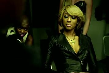 "Keri Hilson Feat. Rick Ross ""The Way You Love Me"" Video"