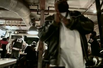 """T.I. Feat. Rick Ross """"Pledge Allegiance To The Swag"""" Video"""