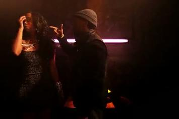 """Sheek Louch Feat. Jeremih """"Party After 2"""" Video"""