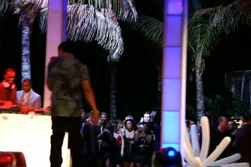 """Drake """"New Year's Eve in South Beach at W Hotel"""" Video"""