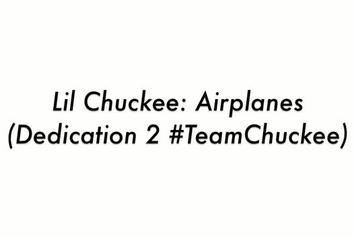 """Lil Chuckee """"Airplanes Remix"""" Video"""