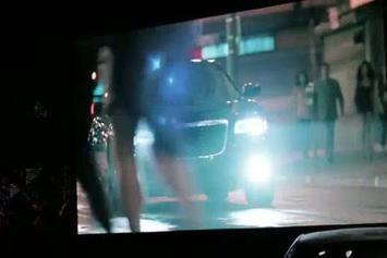 """Dr. Dre """"Chrysler 300 S With Beats Audio Commercial"""" Video"""