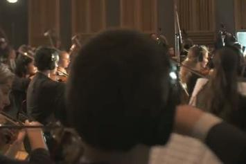"DJ Premier Feat. Nas & The Berklee Symphony Orchestra """"Regeneration"" [Official Video]"" Video"