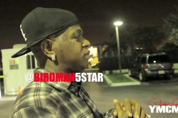 "Birdman Feat. Lil Wayne & Mack Maine ""Birdman Buys New Cars For Lil Wayne & Mack Maine"" Video"