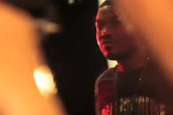 "Waka Flocka ""Club Paradise Tour (Vlog #4)"" Video"