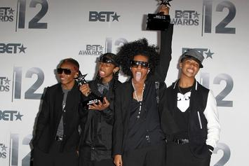 Youth Wave: HNHH Talks To Mindless Behavior And Jacob Latimore