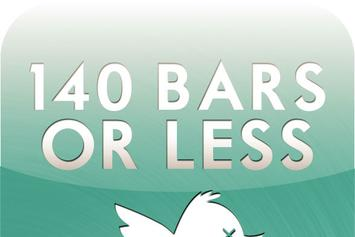 140 Bars Or Less: August 23 To August 30