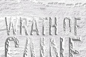 "Pusha T Reveals ""Wrath Of Caine"" Mixtape Release Date [Update: Official Tracklist Revealed]"