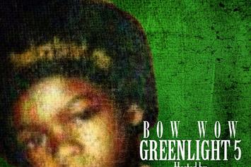 """Bow Wow Unveils Tracklist For """"Greenlight 5"""" Mixtape"""