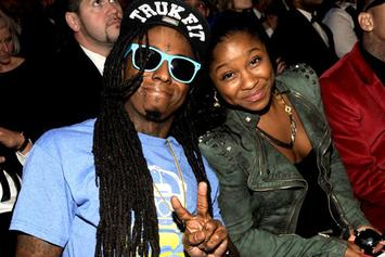 Mack Maine Announces Lil Wayne's Daughter Signed To Young Money