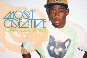 Most Creative Rappers: The New Class Of Emcees