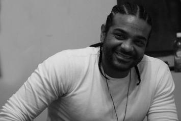 Jim Jones Announces Two New Mixtapes