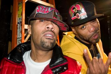 """Method Man Gives Update On Status Of """"How High 2"""""""