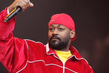 "Full Album Stream Of Ghostface Killah's ""12 Reasons To Die: The Brown Tape"""