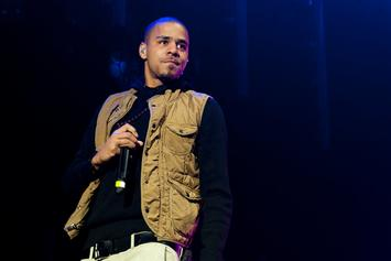 "J. Cole Announces ""Truly Yours 2"""