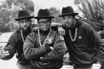 """DMC Says Run-DMC Will Never Be """"Back Together"""", Argues Hip Hop Continues To Make Same Mistakes"""