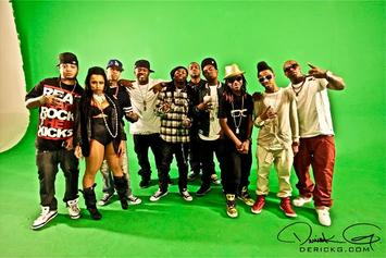 """YMCMB Compilation """"Rich Gang: Flashy Lifestyle"""" Pushed Back [Update: Artwork Revealed]"""
