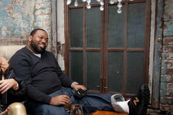 """Raekwon Announces Canadian Tour In Support Of """"F.I.L.A."""""""