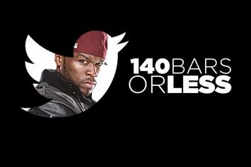 140 Bars Or Less: Tweets Of The Week (June 27-July 3rd)