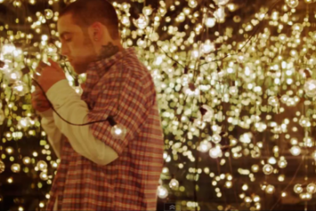 "Mac Miller Feat. Niki Randa ""I Am Who Am (Killin Time)"" Video"