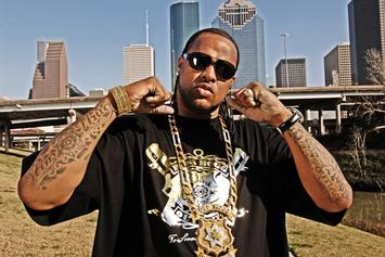Slim Thug Gets A Vasectomy