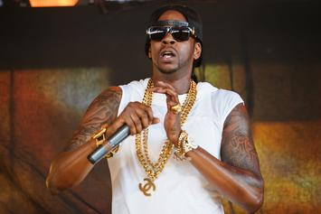 2 Chainz Talks On Why Jay Z Collaboration Hasn't Happened Yet