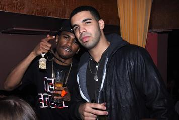 """Big Sean Talks """"All Me"""" Collaboration With Drake, Reveals He Wanted The Beat"""