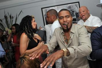 """Nas Comments On Kendrick Lamar's """"King Of New York"""" Declaration"""
