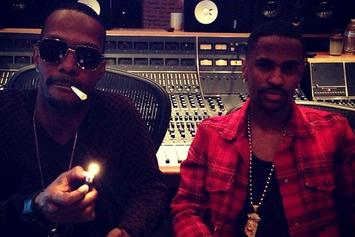 "First Week Sales Projections For Big Sean's ""Hall Of Fame"" & Juicy J's ""Stay Trippy"" [Update: Final Numbers Revealed]"