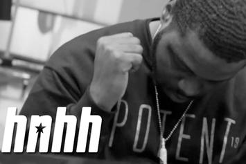 "Jae Millz ""Jae Millz Presents Teaser For ""Oh Lord"" Video"" Video"