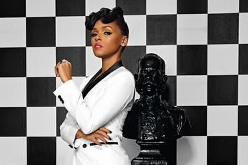 """Full Stream Available For Janelle Monae's """"Electric Lady"""""""
