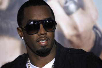 Diddy Speaks On The Possibility Of Becoming Hip Hop's First Billionaire