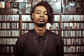 "Review: Danny Brown's ""Old"""