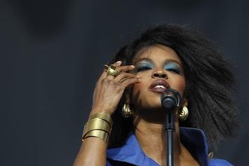 """Lauryn Hill Writes """"Letter Of Recognition"""" To Fans"""