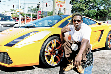 Young Dro Talks Disappointing Andre 3000, Getting Gucci Mane & T.I. In The Studio Together