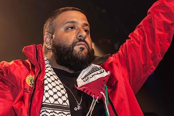 "DJ Khaled Responds To Criticism Of ""I Feel Like Pac/I Feel Like Biggie"""