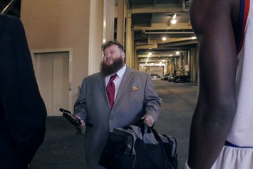 """Action Bronson Feat. Party Supplies """"Blue Chips 2 Teaser"""" Video"""