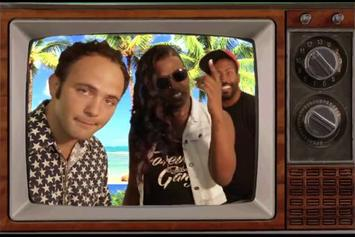 "kosha dillz Feat. Gangsta Boo & MURS ""Where My Homies Be?"" Video"