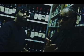 "Mike Will Made It Feat. Future ""Faded"" Video"
