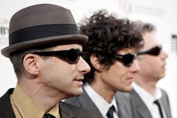 "Beastie Boys Write Open Letter To Toy Company Illegally Using ""Girls"" [Update: Company Pulls ""Girls"" From Ad]"