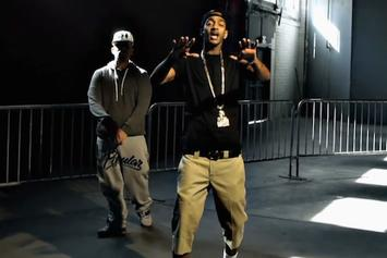 "Nipsey Hussle ""More Or Less"" Video"
