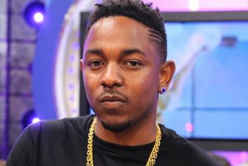 "Kendrick Lamar Speaks On J. Cole's ""Control"" Response"