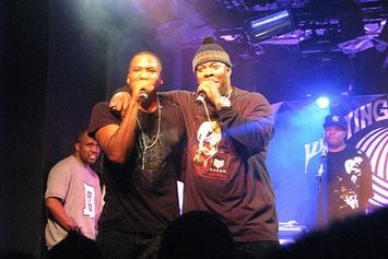 """Review: Busta Rhymes & Q-Tip's """"The Abstract & The Dragon"""""""