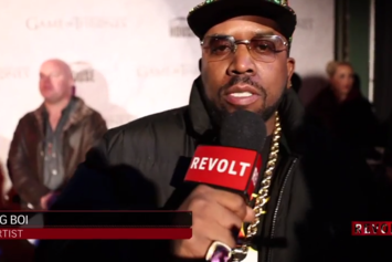 Big Boi Speaks On Outkast Reunion