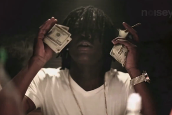 Welcome To Chiraq (Episode 1) Featuring Lil Durk, Young Chop & Chief Keef