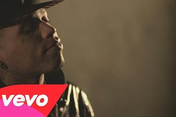 "Kid Ink Feat. Tyga ""Iz U Down"" Video"