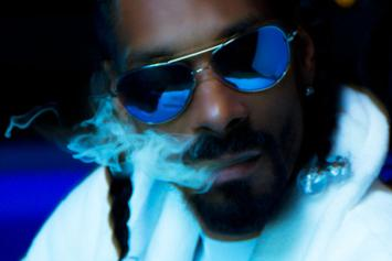 Snoop Dogg's Smoke-Filled Hotel Room Alerts Firefighters